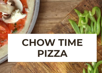 Chow-Time Pizza