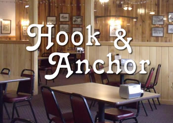 Hook and Anchor Family Seafood