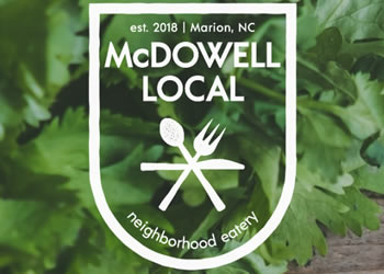 McDowell Local