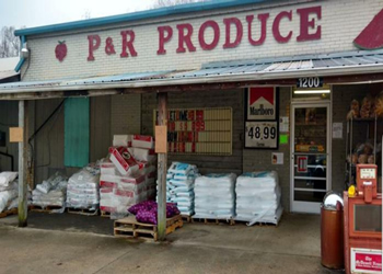 P and R Produce