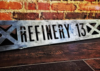 Refinery 13 Taproom